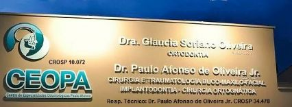 CEOPA - Centro de Especialidades Odontológicas Paulo Afonso