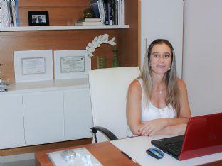 Dra. Gláucia Soriano Oliveira