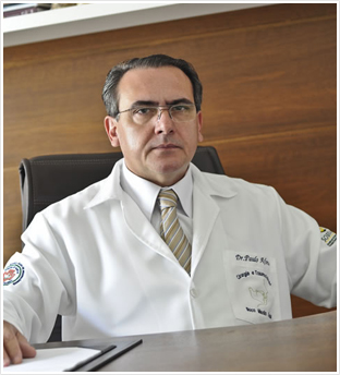 Dr. Paulo Afonso